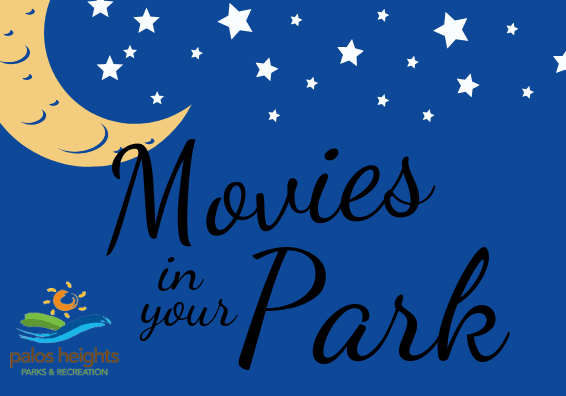 Movies in your Park