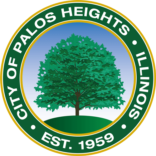 Palos Heights City Crest