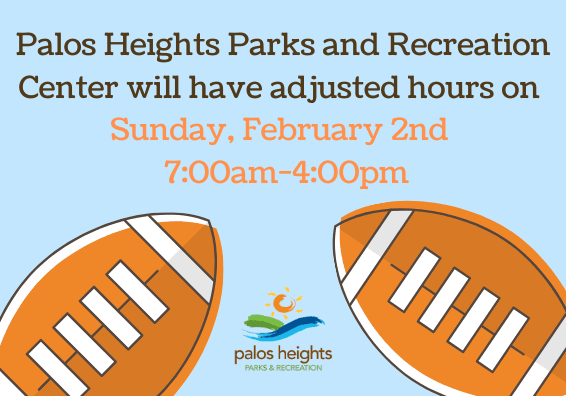palos Heights PARKS AND RECREATION DEPT.