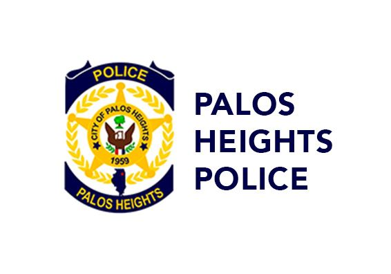 Palos Heights Police logo
