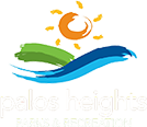 Palos Heights Parks and Rec logo